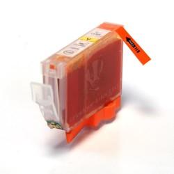 Cartuccia Compatibile Gialla Con Chip Per Canon CLI8Y