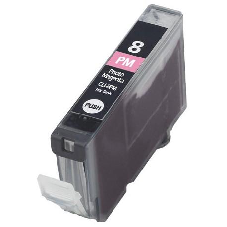 Cartuccia Compatibile Magenta Photo Per Canon CLI8PM