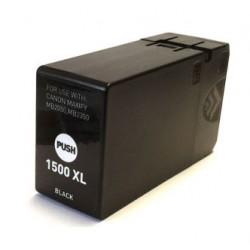 Cartuccia Compatibile Nera Per Canon PGI-1500bk XL (9182B001)