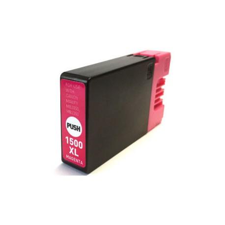 Cartuccia Compatibile Magenta Per Canon PGI-1500m XL (9194B001)