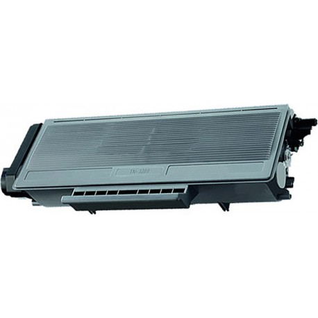 Toner Nero Compatibile Per Brother TN3280