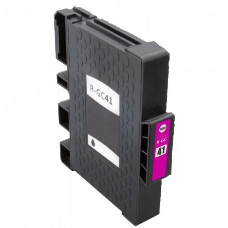 Cartuccia Magenta Compatibile Con Ricoh GC-41M