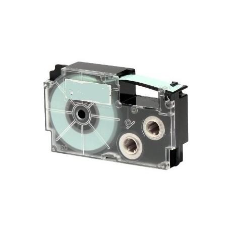Nastro Etichette Casio XR9X Compatibile 9mm x8m Clear