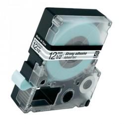 Nastro Etichette Epson C53S625410 Compatibili 12mm x 8M Trasparente