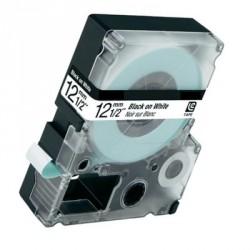 Nastro Etichette Epson C53S625416 Compatibili 12mm x 8M Bianco