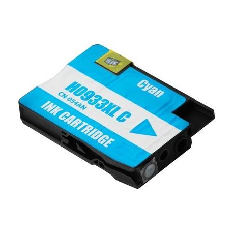 Cartuccia Compatibile Ciano Per Hp 933XL C CN054AE