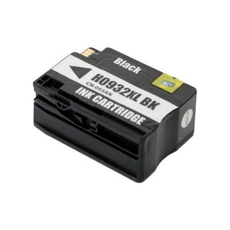 Cartuccia Compatibile Nera Per Hp 932XL CN053AE