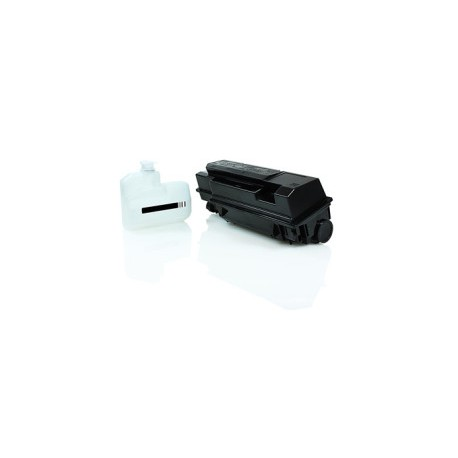 Toner Nero Compatibile Per Kyocera TK-360