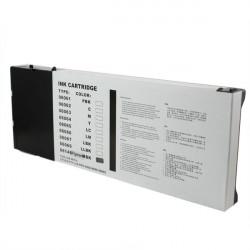 Cartuccia Epson T6148 Compatibile Nero Matte