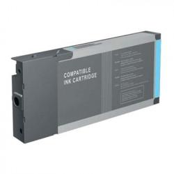 Cartuccia Epson T6142 Compatibile Ciano
