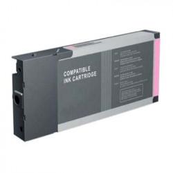 Cartuccia Epson T6143 Compatibile Magenta