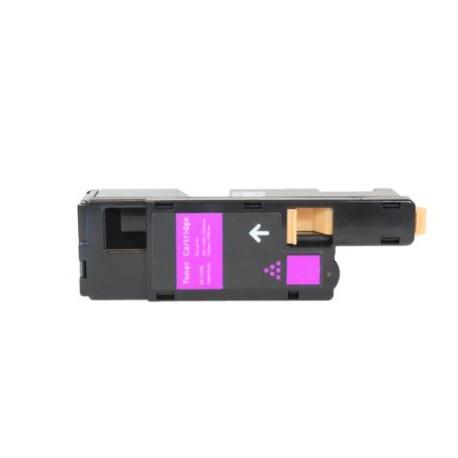 Toner Magenta Compatibile Per Epson S050612