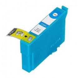Cartuccia Epson T3472 Compatibile Ciano