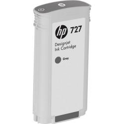 Cartuccia HP 727 Compatibile Grigia (HPB3P24A)