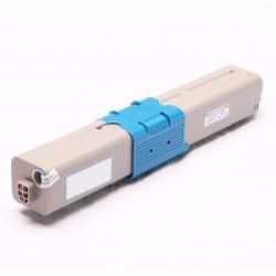 Toner OKI 46508711 Compatibile Ciano
