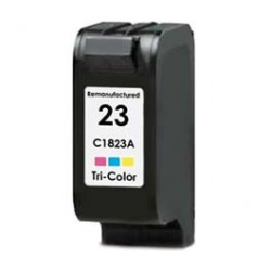 Cartuccia Tricolor Rigenerata HP C1823D