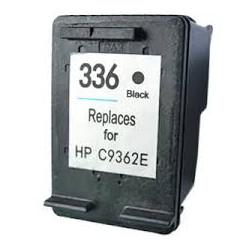 Cartuccia Nera Rigenerata HP 336 C9362