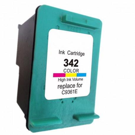 Cartuccia Tricolor Rigenerata HP 342 C9361EE