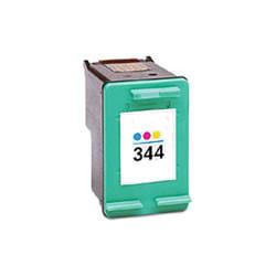 Cartuccia Tricolor Rigenerata HP 344 C9363E