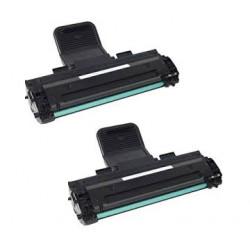 Bipack Toner Xerox 113R00730 Nero Compatibile