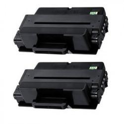Bipack Toner Per Xerox 106R02307 Compatibile Nero