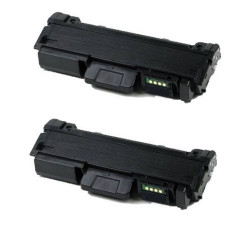 Bipack Toner Per Xerox 106R02777 Compatibile Nero