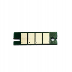 Microchip Sostitutivo Nero Per Cartucce Ricoh TYPE 245 BK