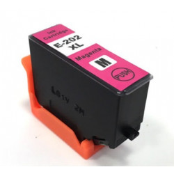 Cartuccia Epson 202XL (C13T02H34010) Magenta Compatibile
