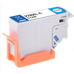 Cartuccia Epson T3782XL Ciano Compatibile