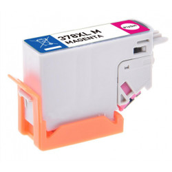 Cartuccia Epson T3783XL Magenta Compatibile