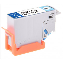 Cartuccia Epson T3785XL Light Ciano Compatibile