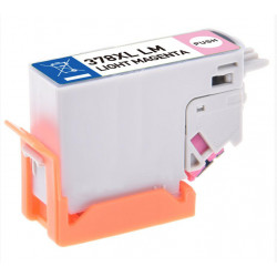 Cartuccia Epson T3786XL Light Magenta Compatibile