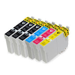 Multipack Cartucce Epson T2991 T2992 T2993 T2994 XL