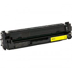 Toner HP CF412A Giallo Compatibile