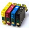 Rainbow Cartucce Epson T1631XL T1632XL T1633XL T1634XL
