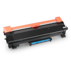 Toner Brother TN-2420 Compatibile Con Chip