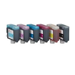 Rainbow 6 Cartucce Canon BCI-1411 Compatibili