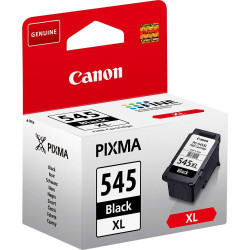 Cartuccia Originale Nera Canon PG545 (8287B001)