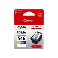 Multipack Cartuccia Nera e Cartuccia Colore Canon PG545-CL546