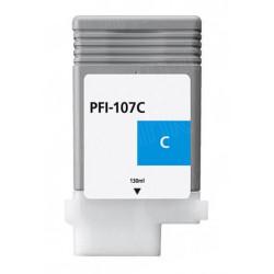 Cartuccia Ciano Per Canon PFI 107 Compatibile