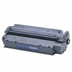 Toner Nero HP Q2624A Compatibile