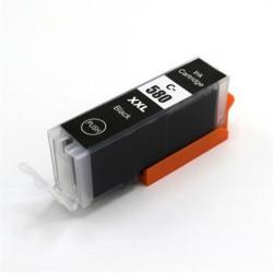 Cartuccia Canon PGI-580PGBK XXL Compatibile