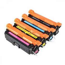 Multipack 4 Toner Per HP 201X