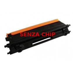 Toner Brother TN 247 Compatibile Nero Senza Chip