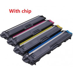 Multipack Toner Brother TN 247 Compatibili Con Chip