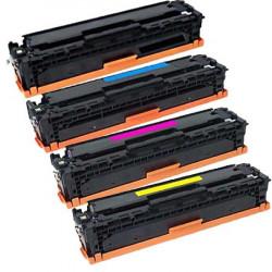 Multipack Toner HP CF410A CF411A CF412A CF413A