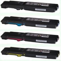 Multipack Toner Compatibili Per Xerox Phaser 106R02232-106R02229-106R02230-106R02231