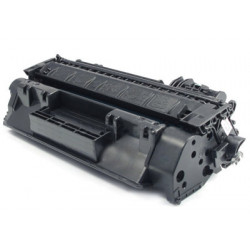 Toner Capacità Extra Per HP CE505XXL