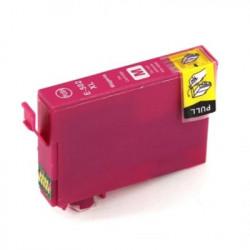 Cartuccia Per Epson C13T02V34010 Compatibile Magenta