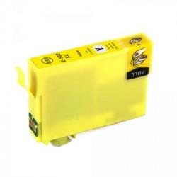 Cartuccia Per Epson C13T02V44010 Compatibile Giallo